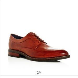 Cole Haan sz 13 Hartfield apron Oxford shoe NWOB